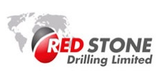 Red Stone Drilling Logo